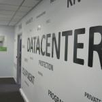 """Datacenter """"Datazone"""" te Hasselt"""