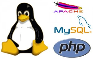 Linux Apache php mysql